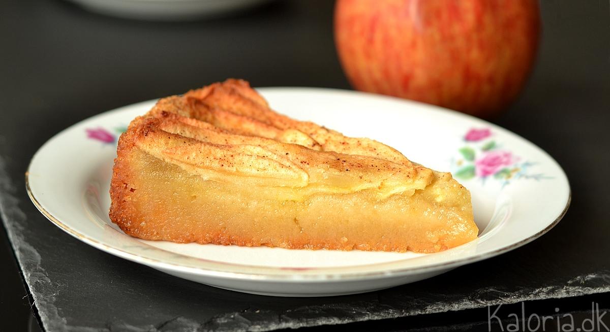æblekage opskrift1