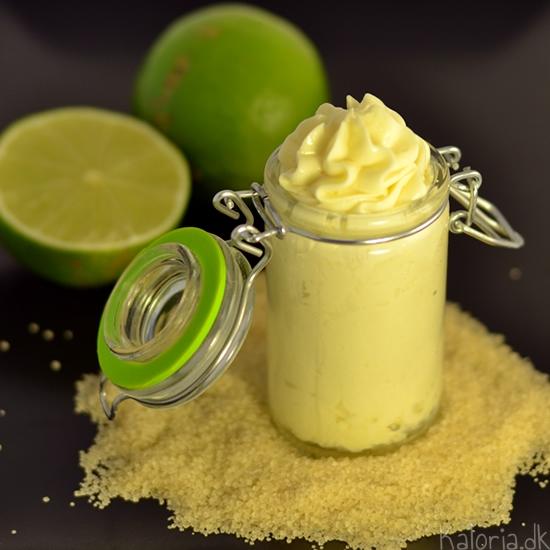 mojito smørcreme - mojito butter cream