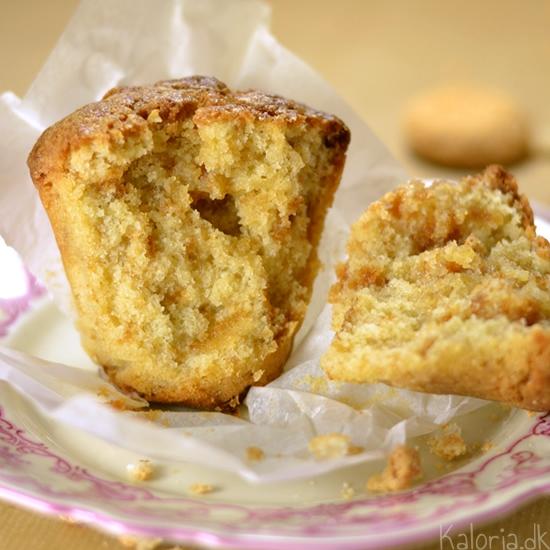 Muffin opskrift