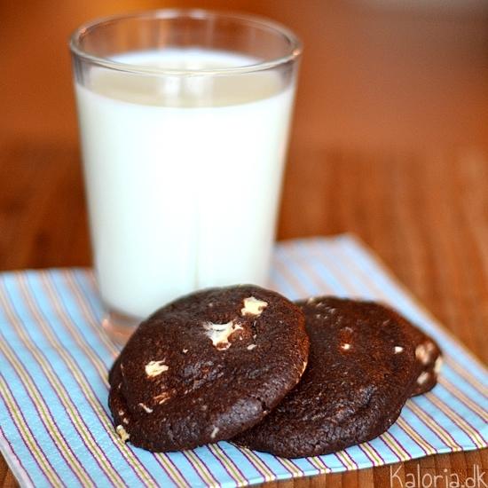 chokolade-cookies-opskrift